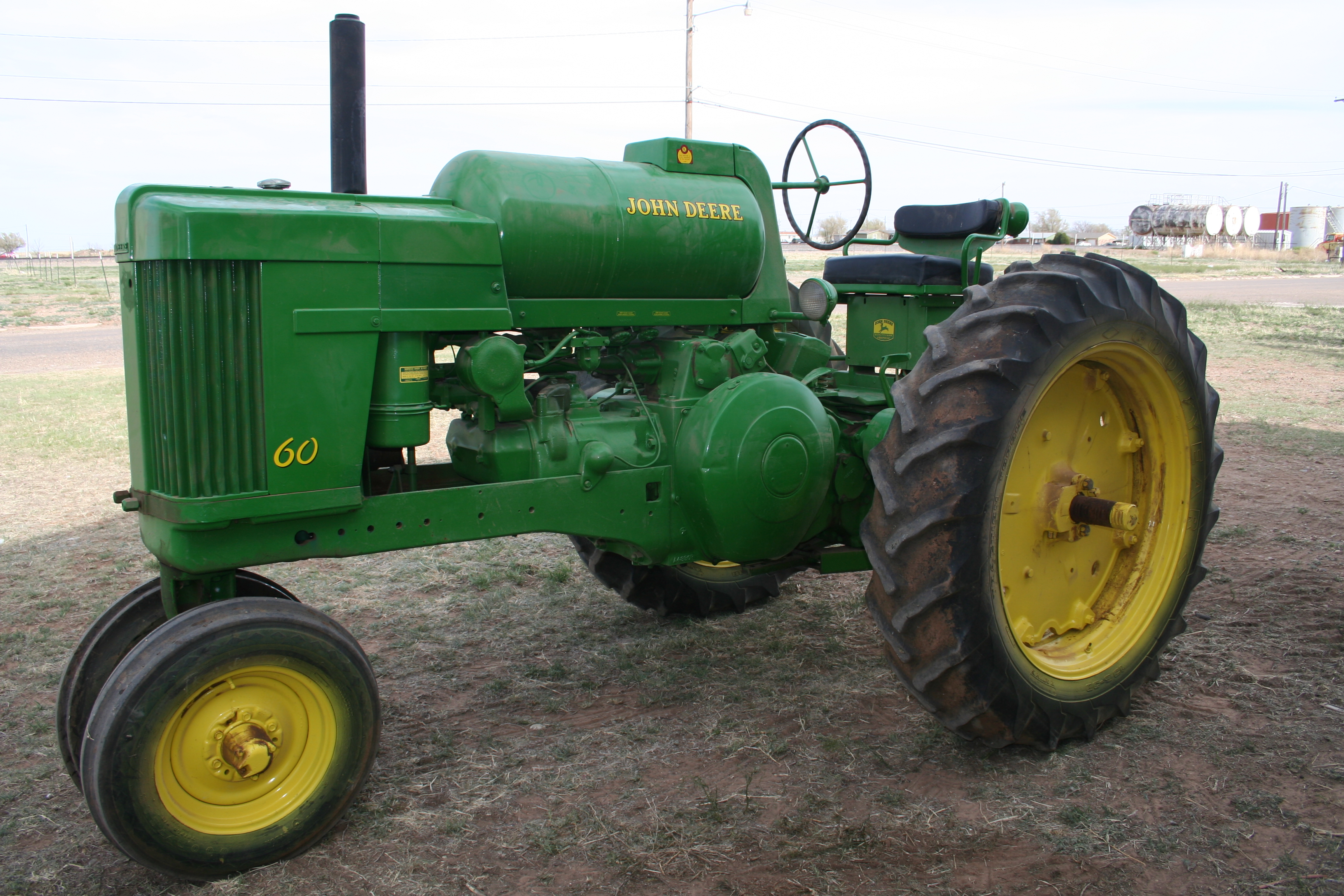 1946 Gibson Tractor For Sale Html Autos Post