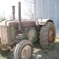 1947 John Deere D